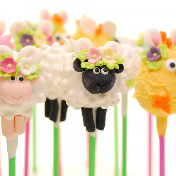 Cakepop Variation 10 Stk.