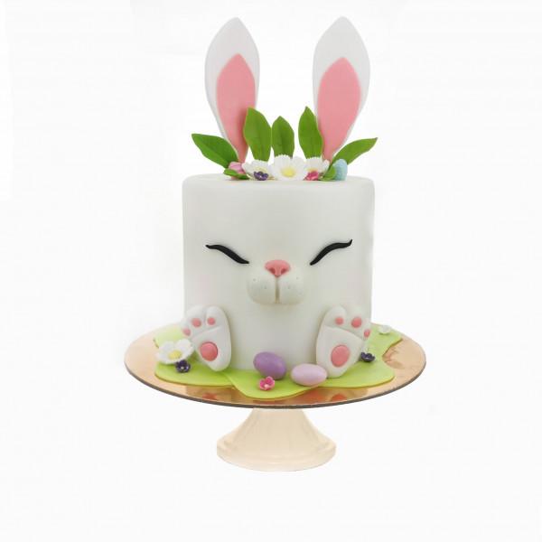 Torte Osterhase 6-8 Personen