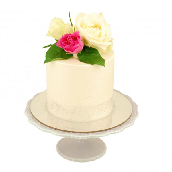 Semi Naked Cake Rosen